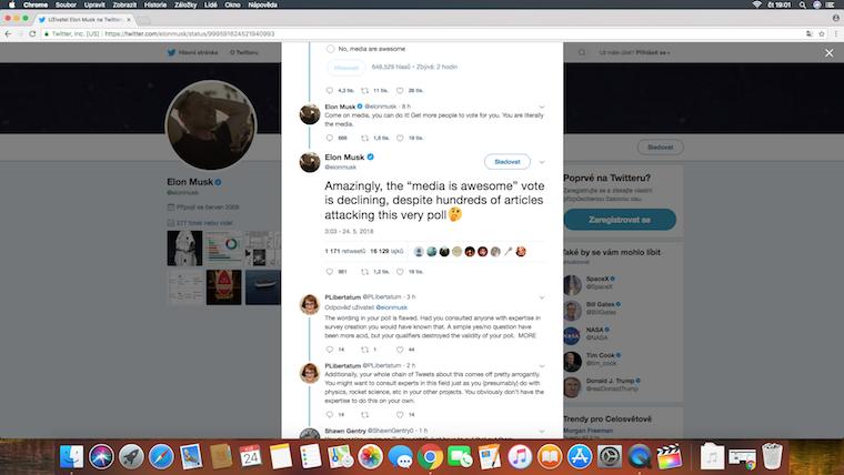 Musk tweety2