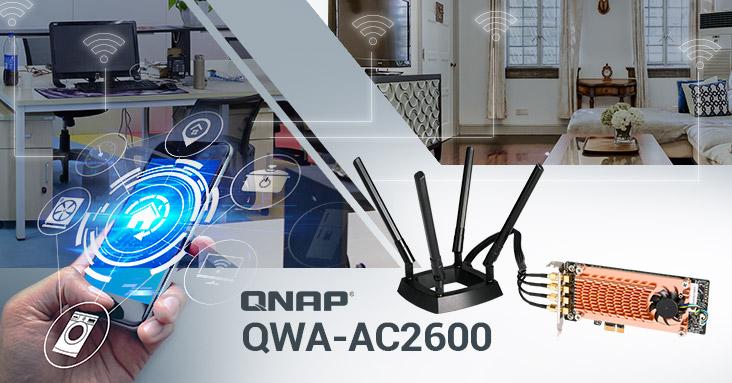 QNAP QWA-AC2600_PR714