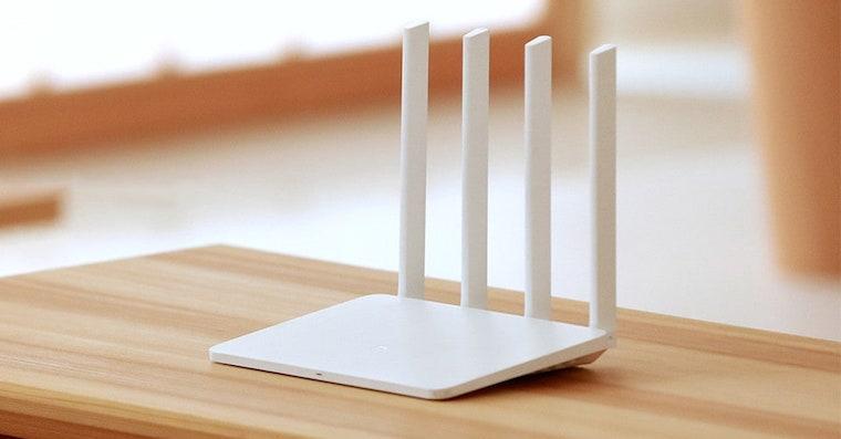 Xiaomi Mi WiFi Router 3 FB