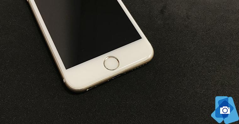 Zaoblené Tvrzené sklo na iPhone