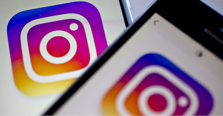 Illustrations Of Facebook Inc.'s Instagram As App Changes Its Look
