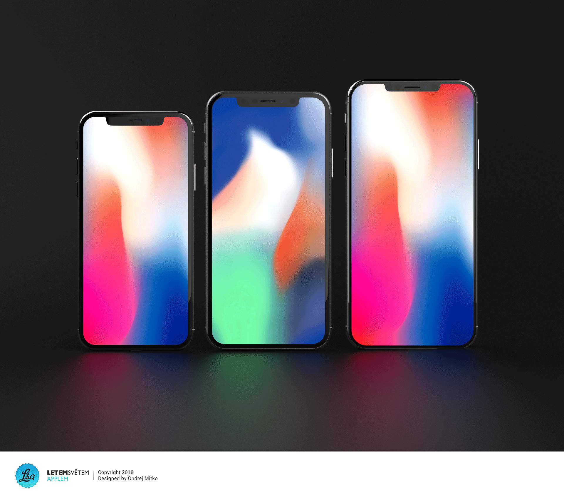 iphone x plus mitko 11