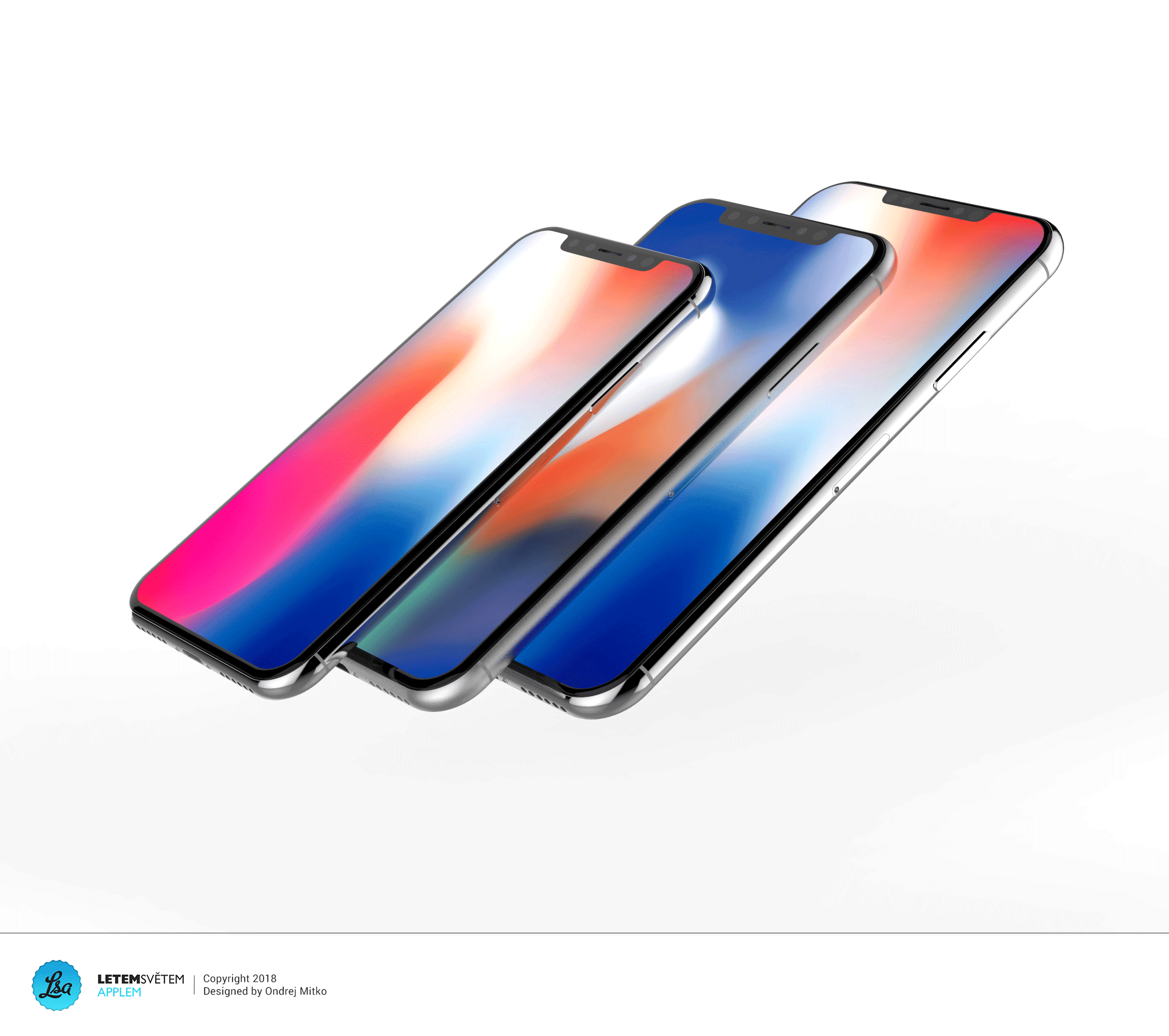 iphone x plus mitko 7