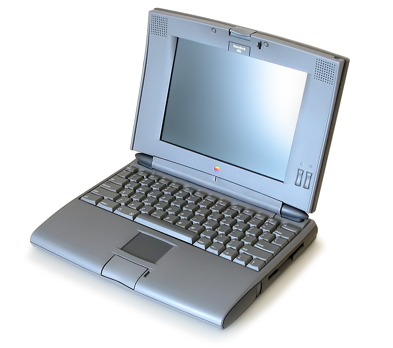 powerbook 500 series 01