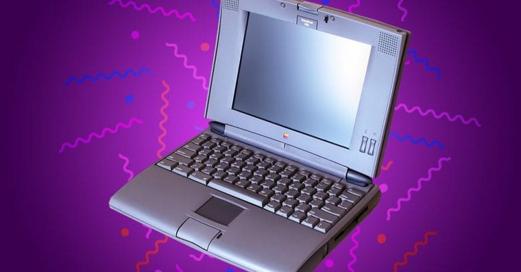 powerbook 540c fb