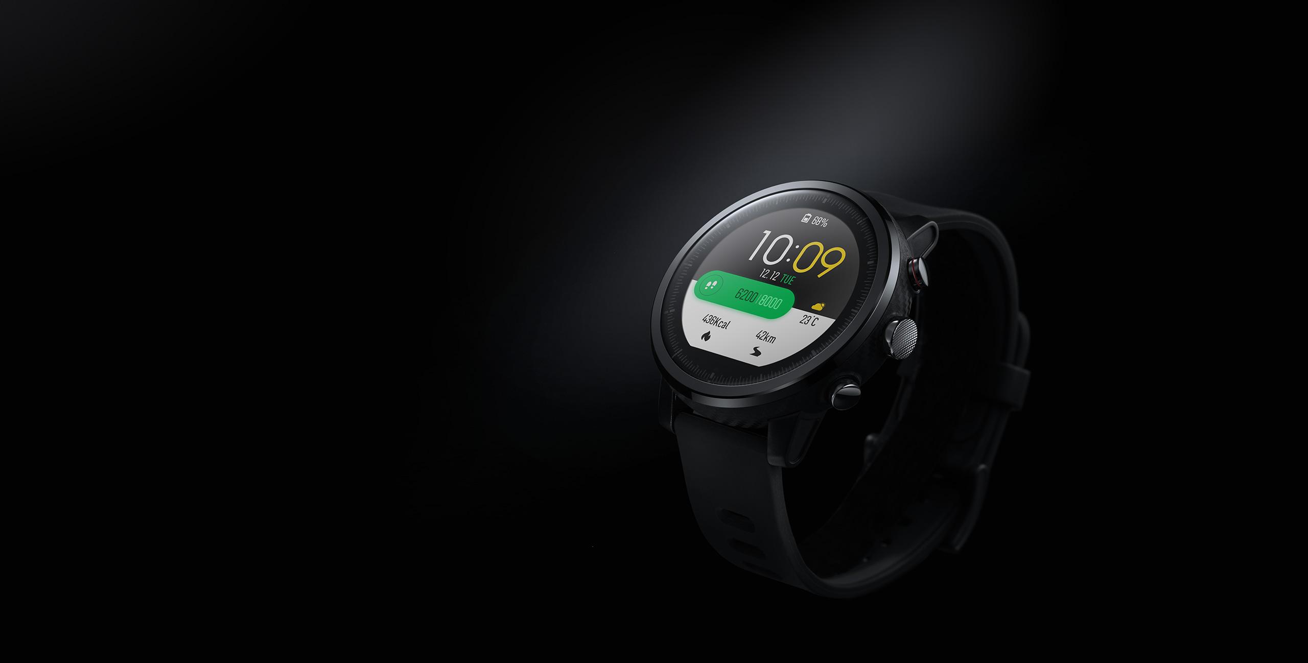 Xiaomi Huami Amazfit 2 smartwatch 7 · Xiaomi Huami Amazfit 2 smartwatch 6