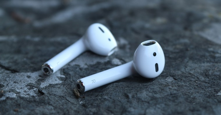 airpods fb
