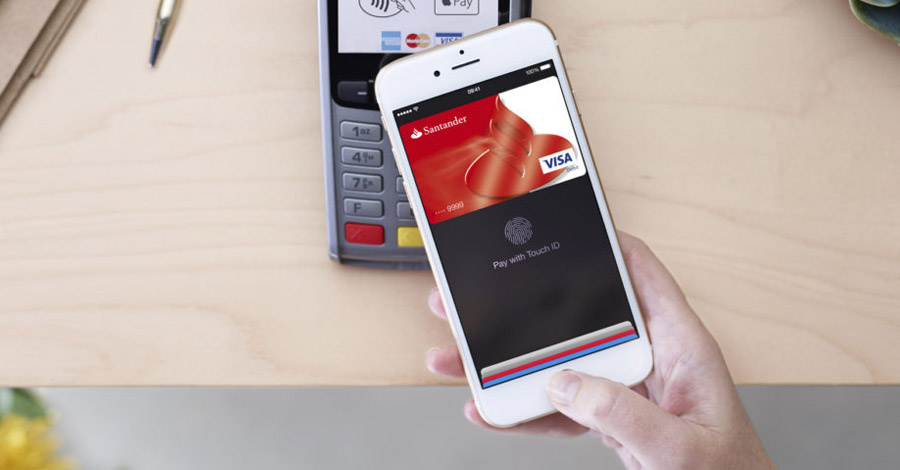 apple pay poland