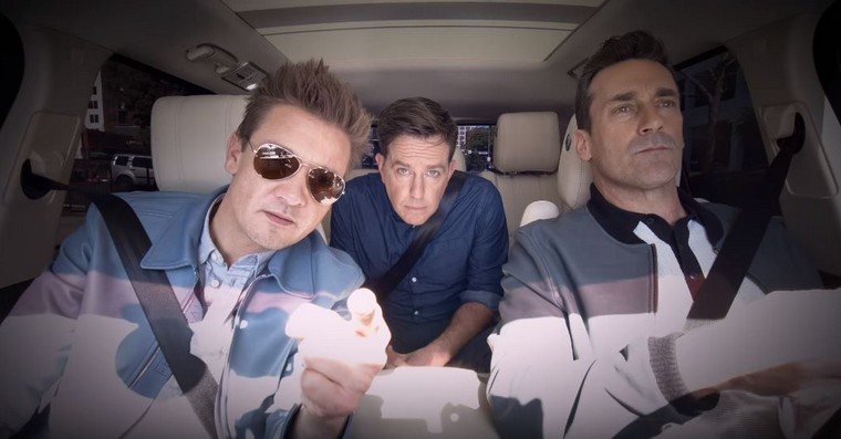 carpool karaoke the series new fb