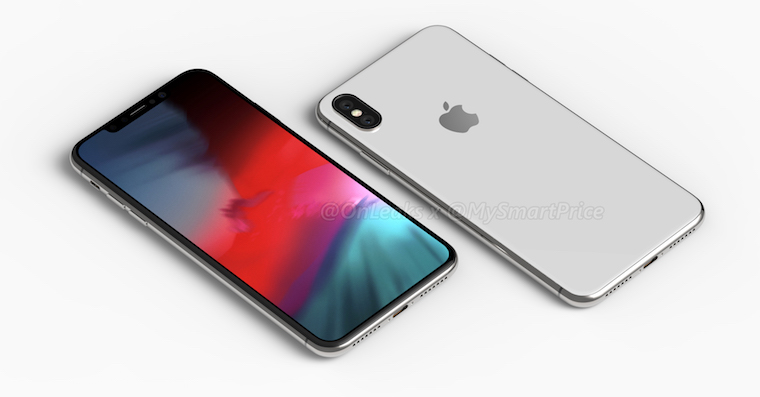 iphone x plus onleaks fb