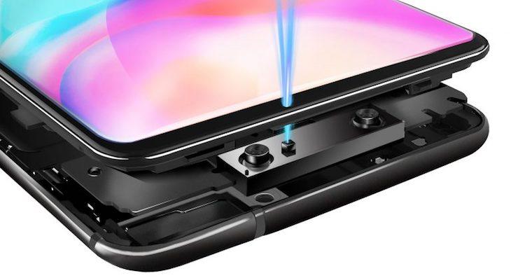 vivo-3d-sensing-camera