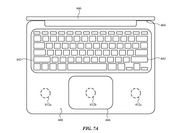 Apple Patent Application Wireless Charging AppleInsider