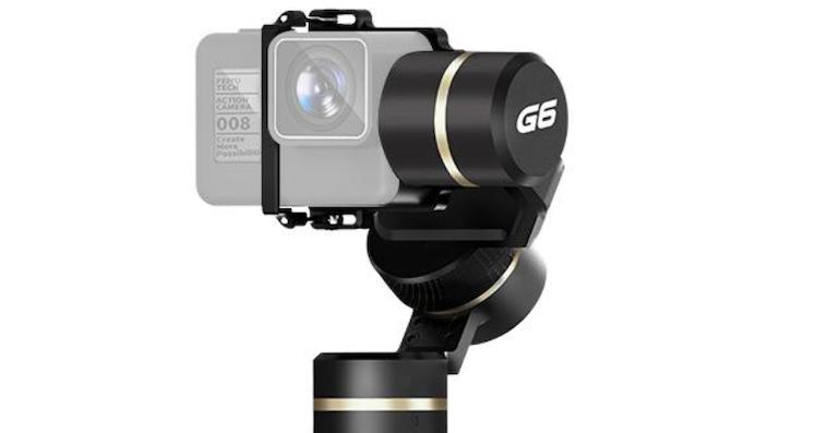 FeyiuTech G6 fb