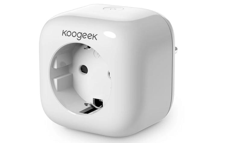 Koogeek Smart Plug fb