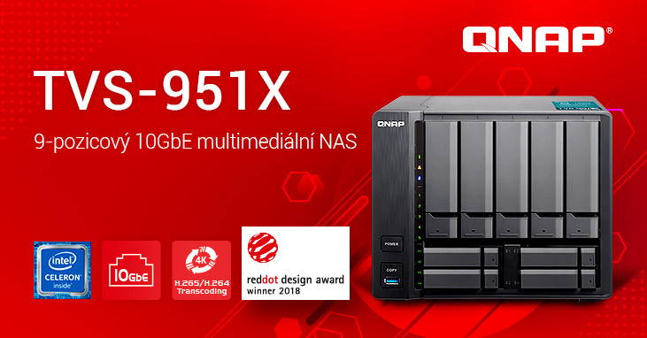 QNAP-TVS-951X-cz