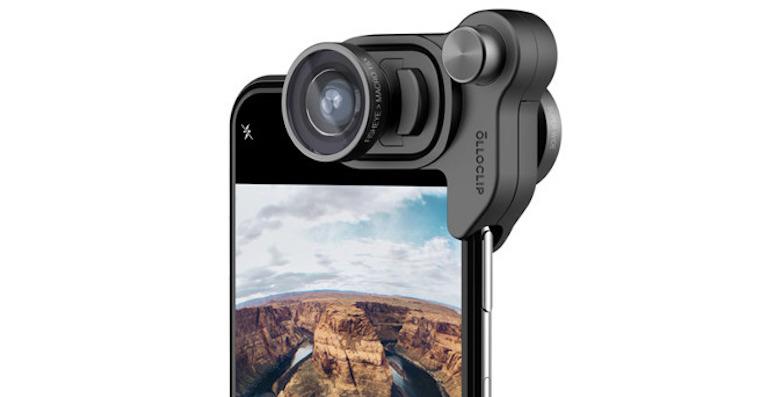fotoaparat objektiv