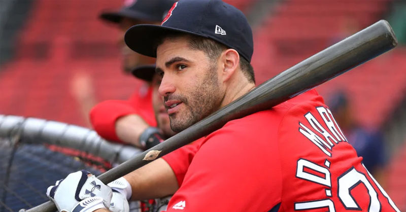 j.d. martinez ipad