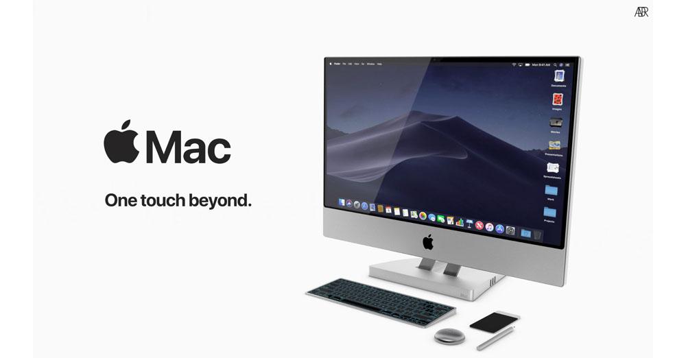 mac touch uvodni