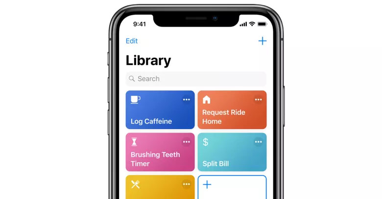 siri shortcuts sharecuts