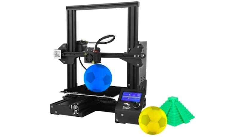 3D Printer fb