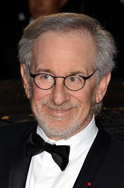 Steven Spielberg Wikipeida