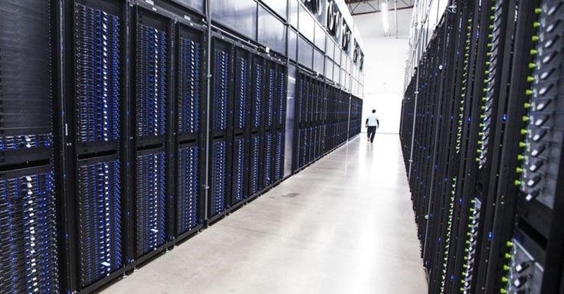data centrum fb