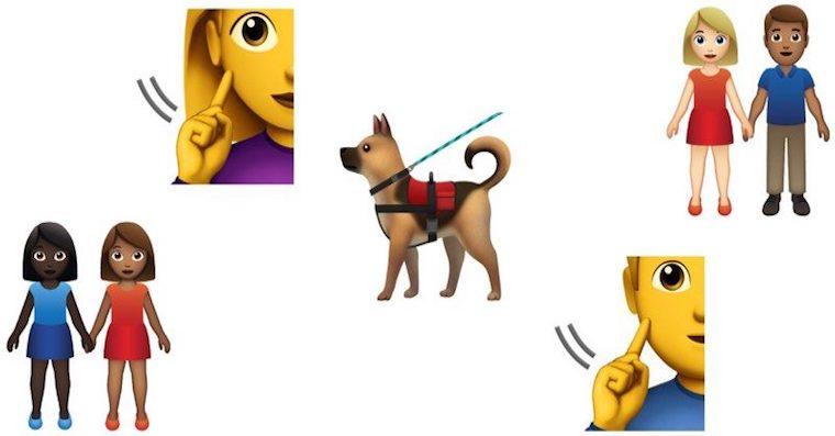emoji unicode 12
