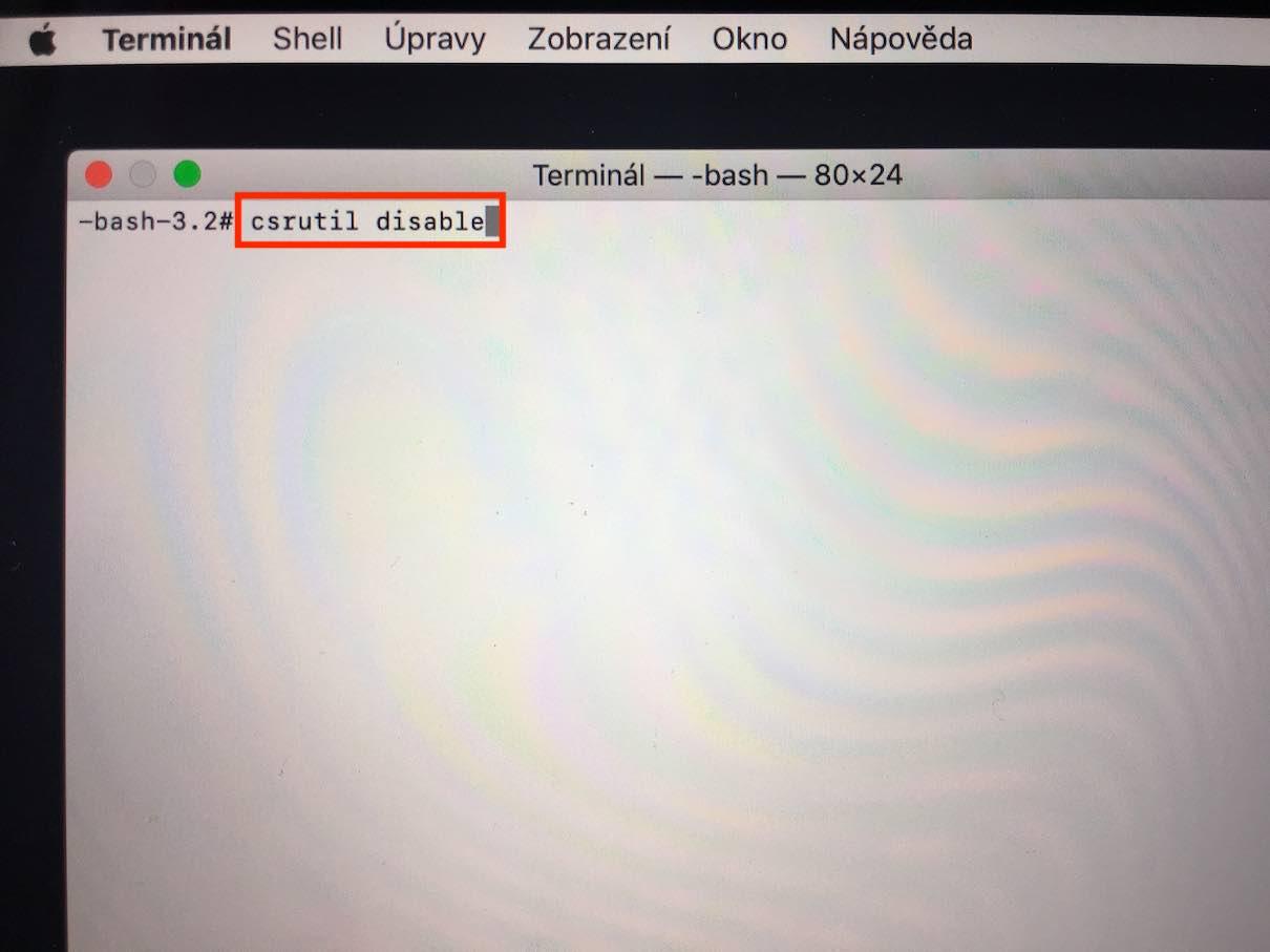 vypnout_integritu_macos4