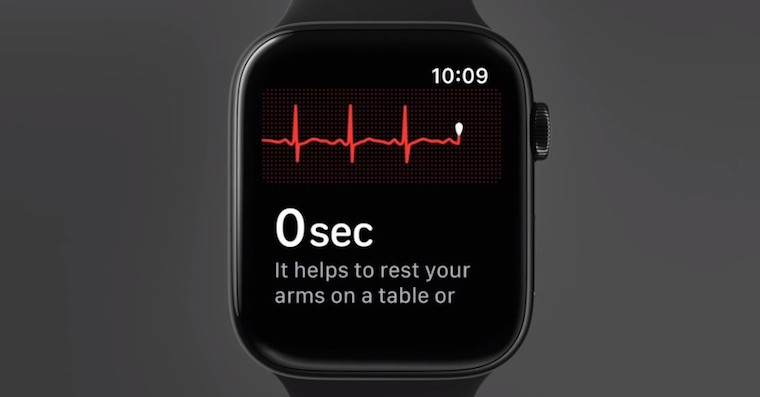 Apple-Watch-Sereis-ECG-monitor