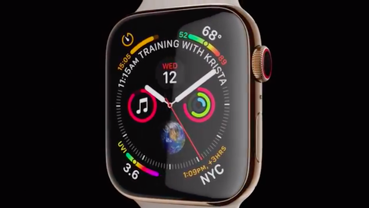 Apple Watch video fb