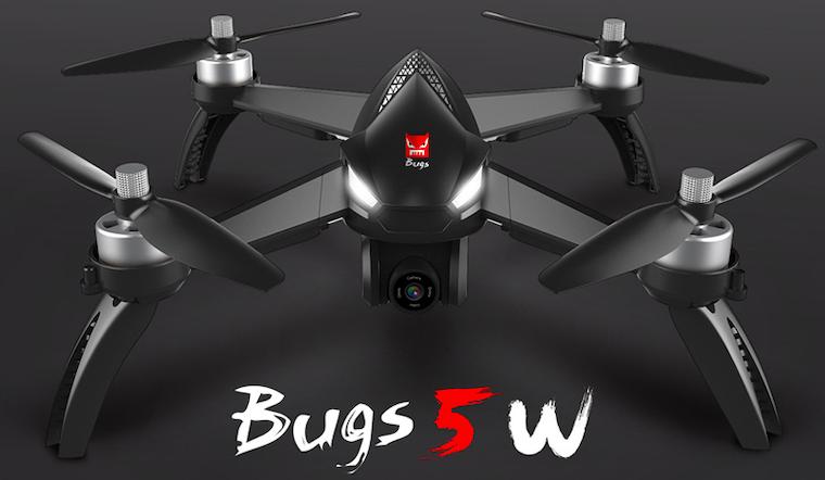 Bugs 5W fb