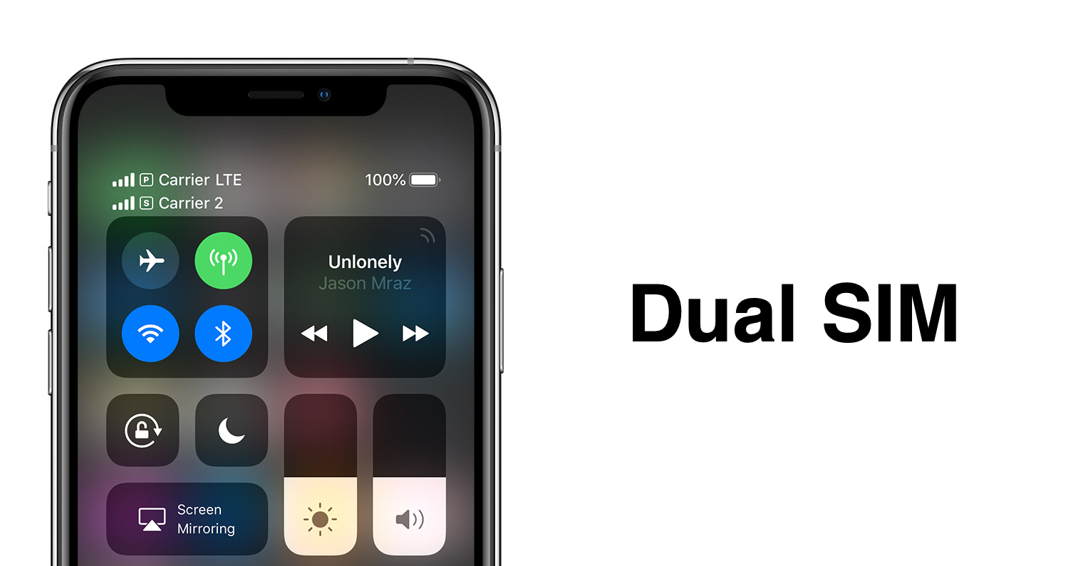 Dual-SIM-iPhone-XS