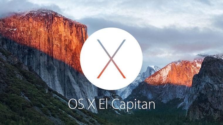 OS X El Capitan fb