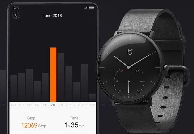 Xiaomi Watch fb