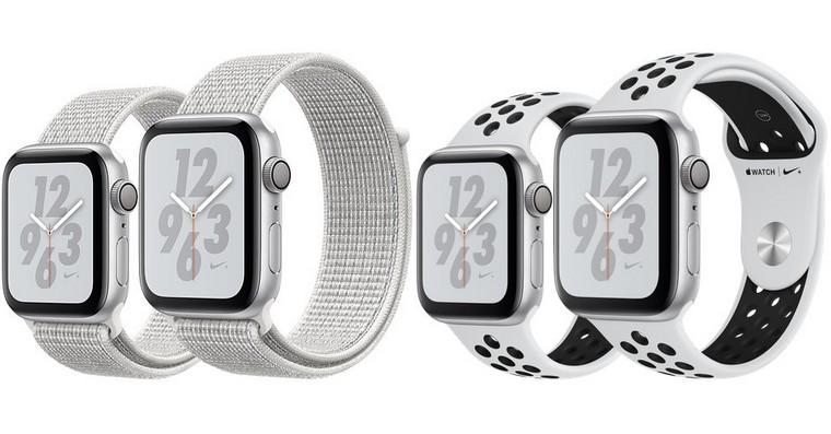 apple watch nike fb