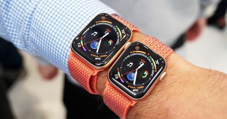 Avšak Series 4 se zkrátka povedly a Apple dál drží prvenství na poli chytrých  hodinek. Na tom se shodují nejen technicky zaměřené stránky 090f12b4ac