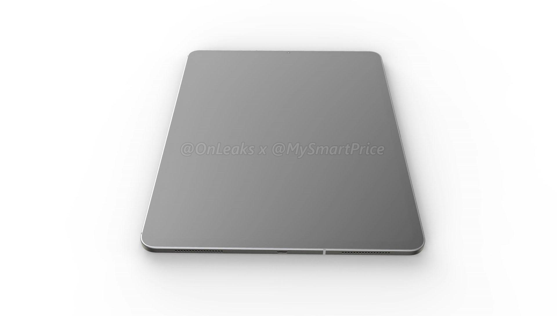 iPad Pro render 10