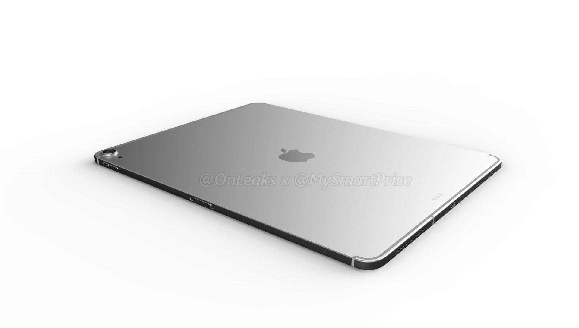 iPad Pro render 12
