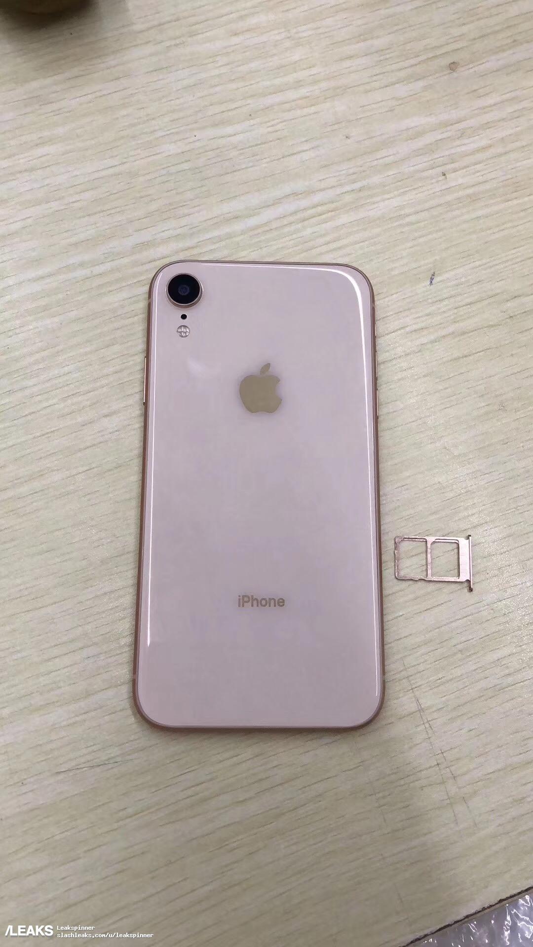 iphone9 dual