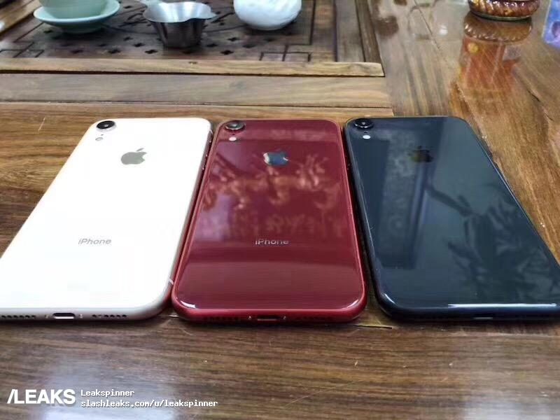 iphone9 red 2