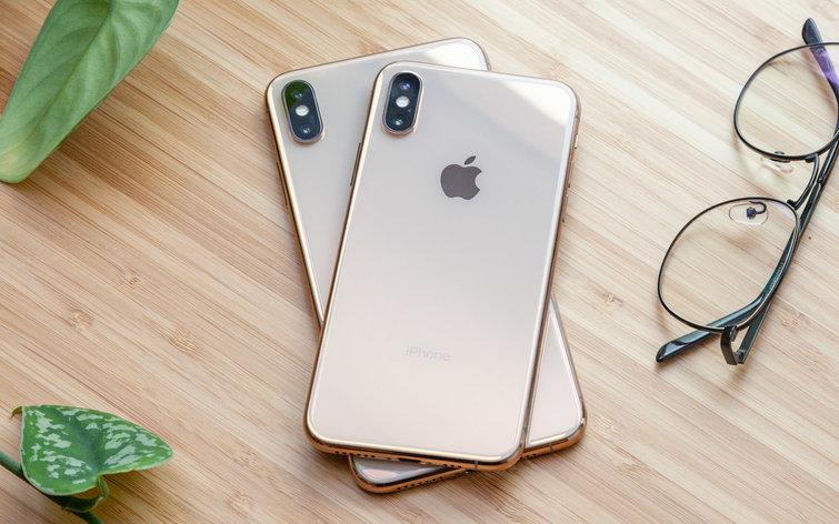 iphone xs max 4