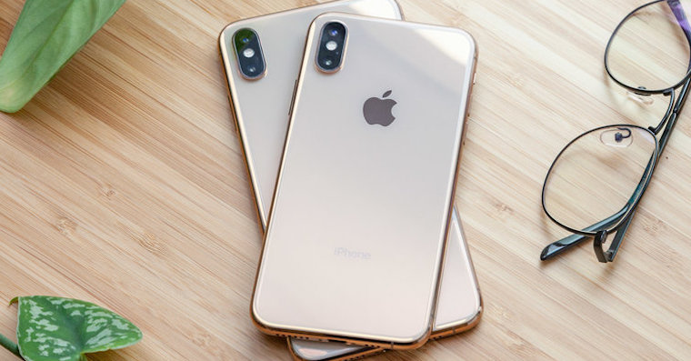 iphone xs max fb