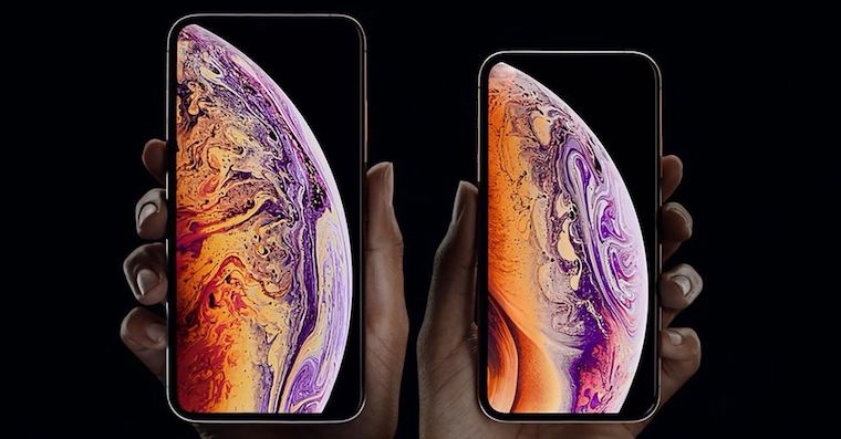 iphone xs xs max fb