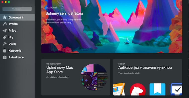 mac app store fb