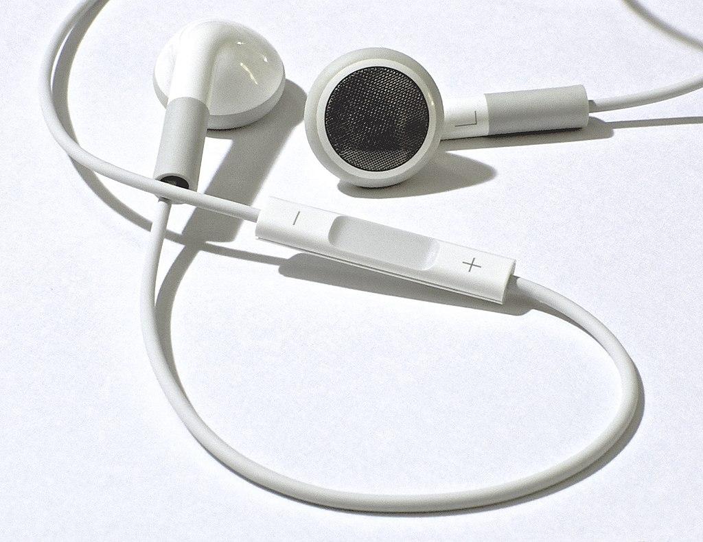 Apple Earbuds Remote Wiki