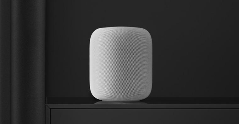 HomePod je stejně úspěšný jako Amazon Echo Plus nebo Google Home Max