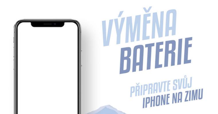 Výměna baterie viPhonu Tvrzenýsklo