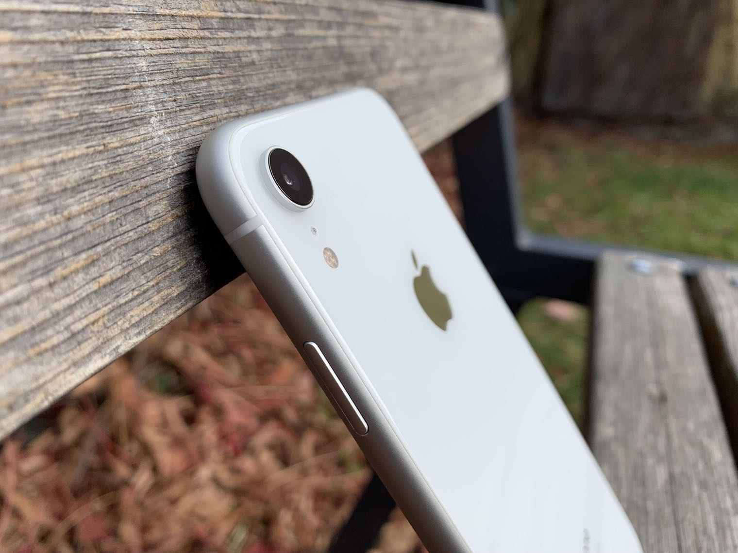 iPhone XR lsa 3