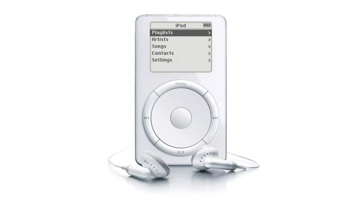 iPod fb