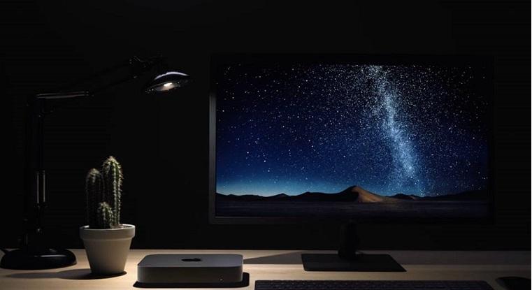 mac mini-fb